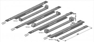 modelos propuestos packaging varitas
