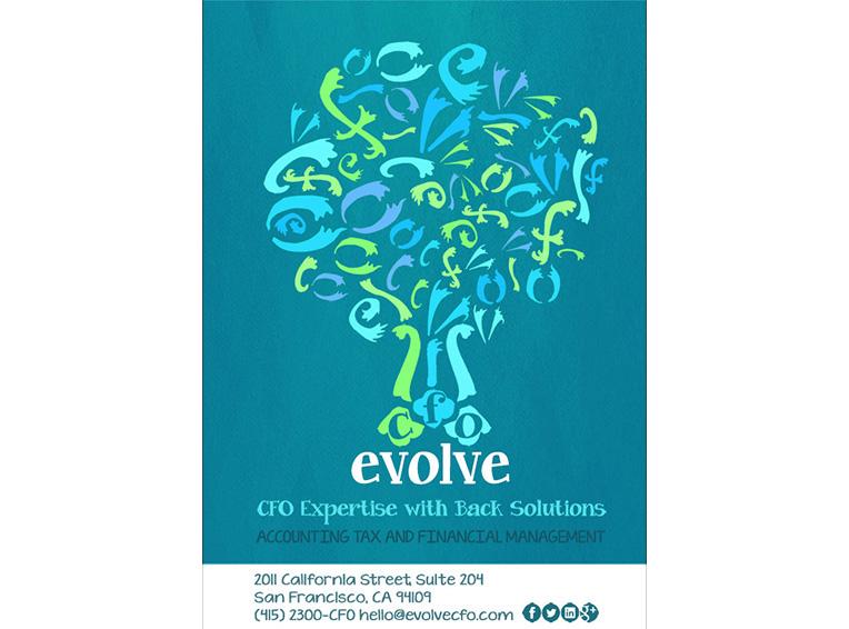 card EVOLVE 01