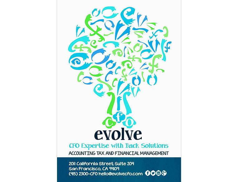 card EVOLVE 02
